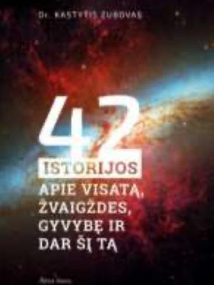 Istorijos apie visatą, žvaigždes...
